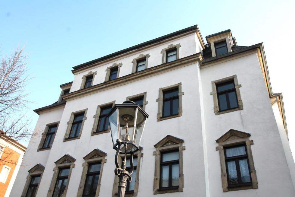 Bünaustraße 49, 01159 Desden