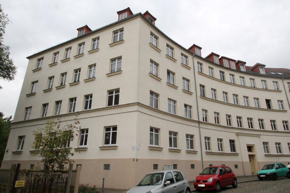 Grillparzer Platz 5, 01157 Dresden