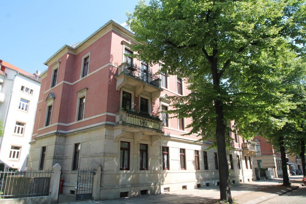 Burgkstraße 34, 01159 Dresden